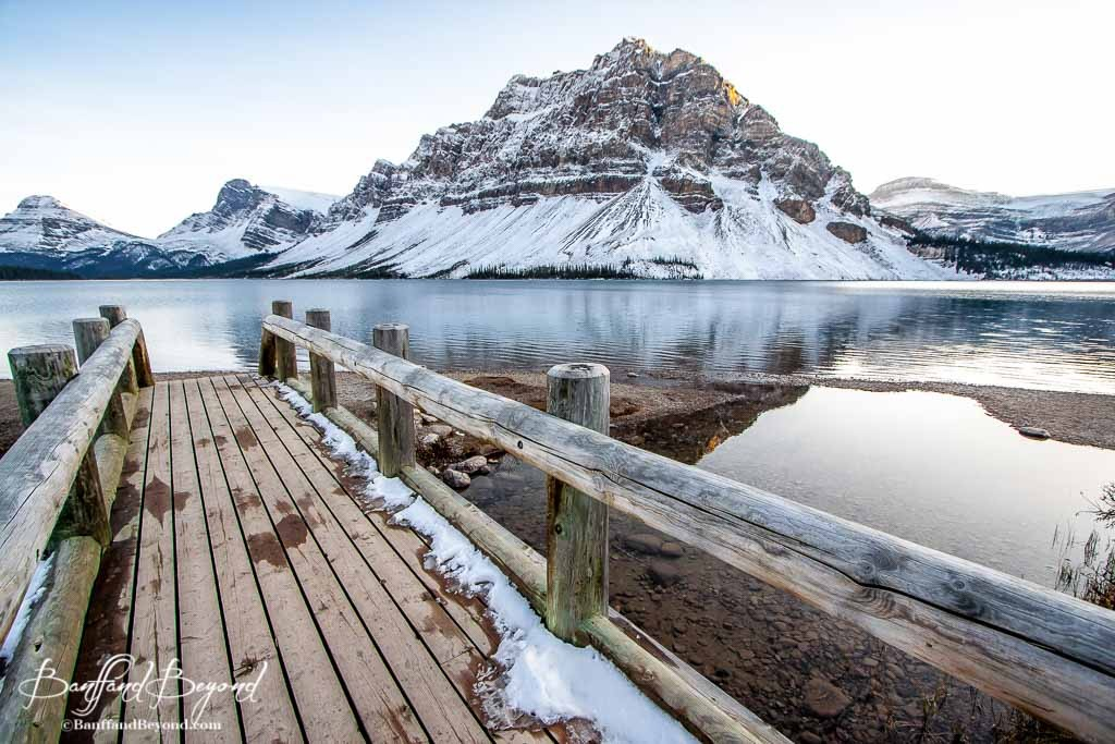 bow-lake-in-winter-banff-national-park